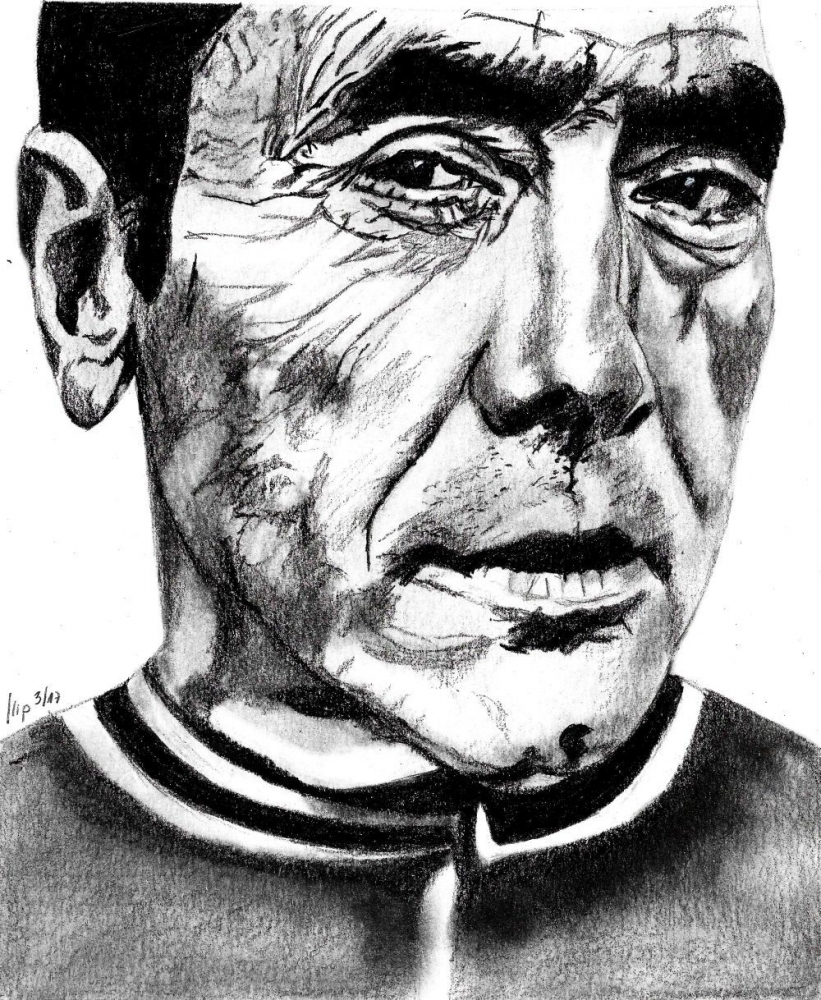 Eddy Merckx by patrick